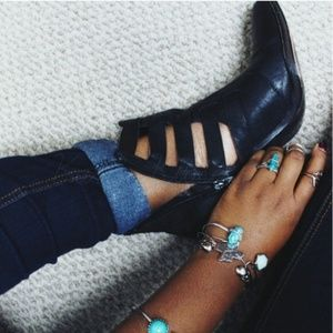 Jewelry | Silver and turquoise jewelry